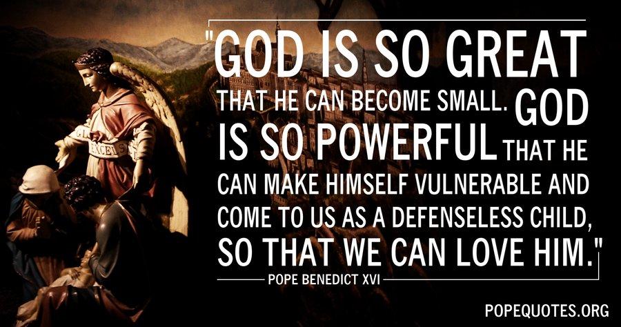 Popequotesorg Inspiring Pope Quotes Catholic Quotations